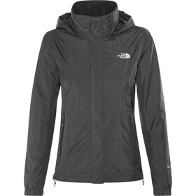 The North Face Resolve 2 Chaqueta Mujer, tnf black